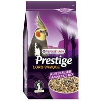 Фотография товара Корм для попугаев Prestige Versele-Laga Australian Parakeet Loro Parque Mix, 2.5 кг