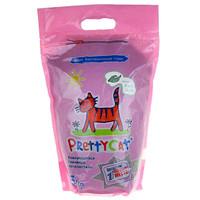 Фотография товара Наполнитель для кошачьего туалета Pretty Cat Euro Mix, 5 кг