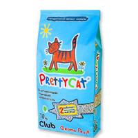 Фотография товара Наполнитель для кошачьего туалета Pretty Cat Aroma Fruit, 10 кг