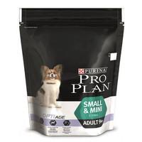 Фотография товара Корм для собак Pro Plan Adult Small&Mini 9+, 700 г, курица