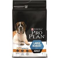 Фотография товара Корм для собак Pro Plan Adult Large Robust, 3 кг, курица с рисом
