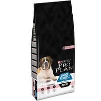 Фотография товара Корм для собак Pro Plan Adult Large Robust Sensitive Skin, 14 кг, лосось