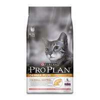 Фотография товара Корм для кошек Pro Plan Derma Plus, 10 кг, Лосось