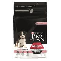 Фотография товара Корм для щенков Pro Plan Puppy Sensitive, 1.5 кг, лосось с рисом