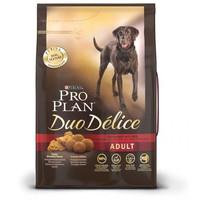 Фотография товара Корм для собак Pro Plan Duo Delice, 2.5 кг, говядина и рис