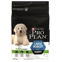 Фотография товара Корм для щенков Pro Plan Puppy Large Robust, 12 кг, курица