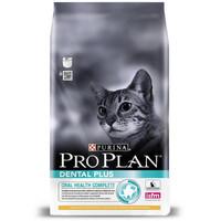 Фотография товара Корм для кошек Pro Plan Dental Plus, 1.5 кг, Курица