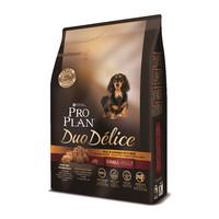 Фотография товара Корм для собак Pro Plan Duo Delice Small Adult, 700 г, курица с рисом