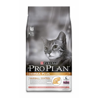 Фотография товара Корм для кошек Pro Plan Derma Plus, 400 г, Лосось
