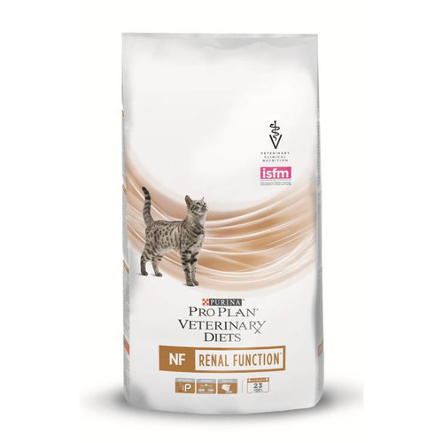 Корм для кошек Purina Pro Plan Veterinary Diets NF, 1.5 кг