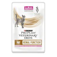 Фотография товара Корм для кошек Purina Pro Plan Veterinary Diets NF, 85 г, лосось