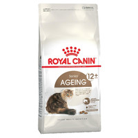 Фотография товара Корм для кошек Royal Canin Ageing +12, 2 кг