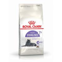 Фотография товара Корм для кошек Royal Canin Sterilised 7+, 1.5 кг
