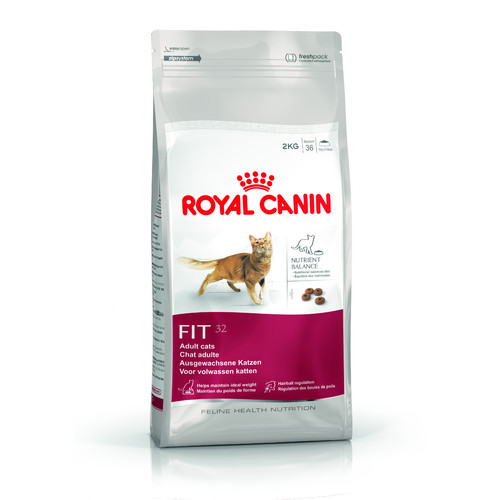 Корм royal canin sensible 2 кг