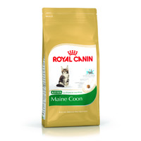 Фотография товара Корм для котят Royal Canin Kitten Maine Coon, 2 кг