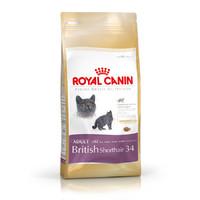 Фотография товара Корм для кошек Royal Canin British Shorthair, 4 кг