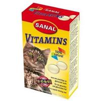 Фотография товара Витамины для кошек Sanal