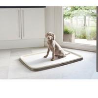 Фотография товара Большой туалет для собак и щенков Savic Puppy Trainer Starter Kit XL XL, размер 94.5х64.5х4см.