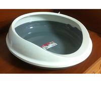 Фотография товара Туалет для кошек Savic Figaro, размер 55х48.5х15.5см.