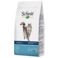 Фотография товара Корм для кошек Schesir Hairball, 400 г, курица