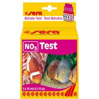 Фотография товара Тест для определения содержания нитратов Sera NO3-Test