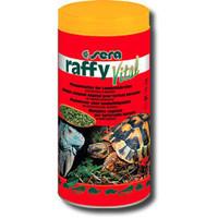 Фотография товара Корм для черепах и рептилий Sera RAFFI VITAL