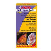 Фотография товара Лекарство для рыб Sera BAKTOPUR DIREKT