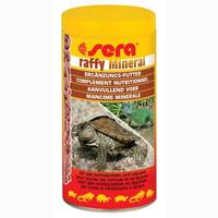 Фотография товара Корм для черепах Sera RAFFI MINERAL