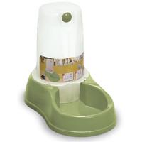 Фотография товара Автопоилка для собак и кошек Stefanplast Break Reserve Water, зеленый
