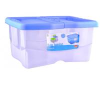 Фотография товара Контейнер для корма Stefanplast Box Junior, размер 40x30x18см., цвета в ассортименте