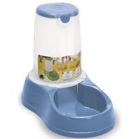 Фотография товара Автокормушка для собак и кошек Stefanplast Break Reserve Food, голубой