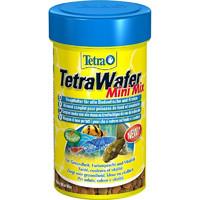 Фотография товара Корм для рыб Tetra  Mini Mix