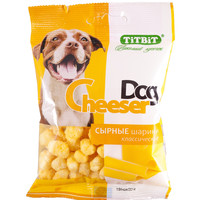 Фотография товара Лакомство для собак TitBit CheeserDog