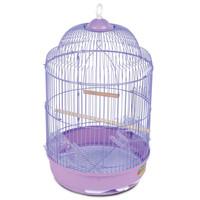 Фотография товара Клетка для птиц Triol, размер 33х56.5см.