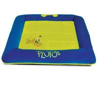 Фотография товара Лежанка для собак и кошек Triol Pluto-2, размер 56х56х8см.