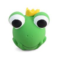 Фотография товара Игрушка для собак Triol Лягушонок, размер 6.5см.