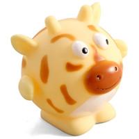 Фотография товара Игрушка для собак Triol Жираф, размер 10х8х8см.