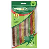Фотография товара Лакомства для собак Triol, 10 г, сыромятная кожа, 10 шт.