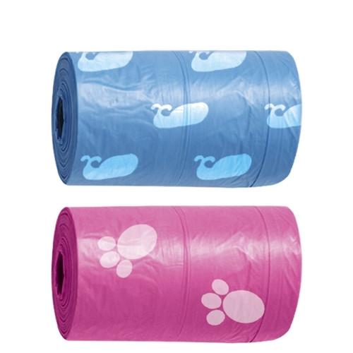 Пакеты для выгула собак Triol, 3 шт.