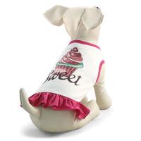 Фотография товара Платье для собак Triol L