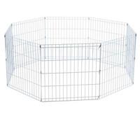 Фотография товара Вольер для собак Triol K-30, размер 2, размер 76.2х61см.