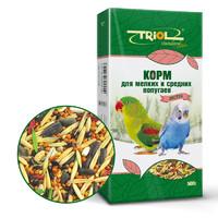Фотография товара Корм для попугаев Triol, 500 г