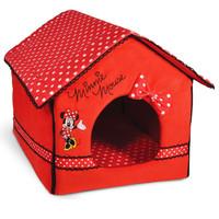 Фотография товара Домик для собак и кошек Triol Minnie, размер 50x40x40см.