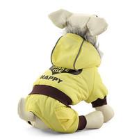 Фотография товара Комбинезон утепленный для собак Triol, размер L (44-48)см.