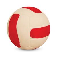 Фотография товара Игрушка для собак Triol Мяч волейбольный, размер 6см.