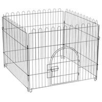 Фотография товара Клетка-вольер для собак Triol K-2, размер 2, размер 84х95см., цвета в ассортименте