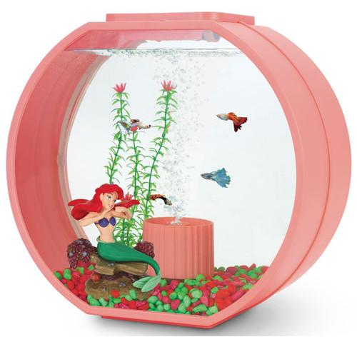 Аквариум для рыб Triol Disney Ariel