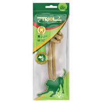 Фотография товара Лакомства для собак Triol, 35 г, сыромятная кожа