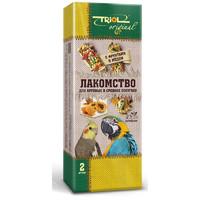Фотография товара Лакомство для попугаев Triol, 2