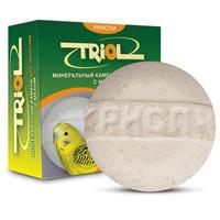 Фотография товара Минеральный камень для попугаев Triol, 70 г